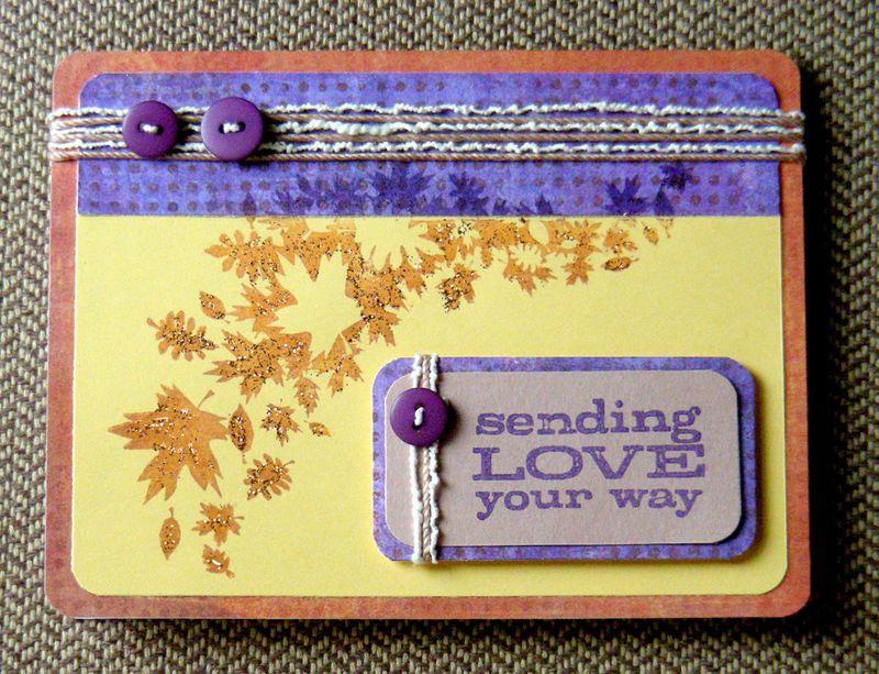 Sending-Love-your-way