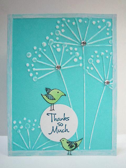 Laura - Thankful Birds