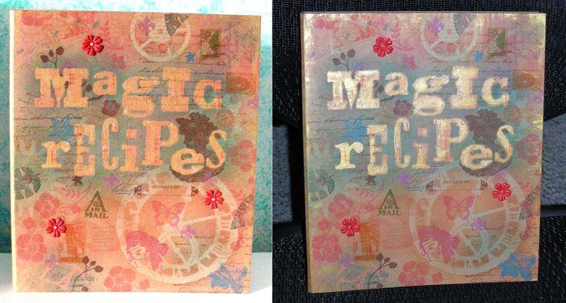 Magic-Recipes