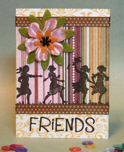 Friends ATC