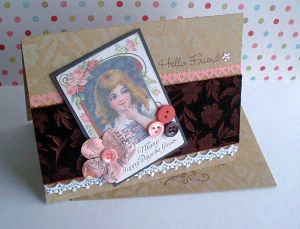 Nancy's-card