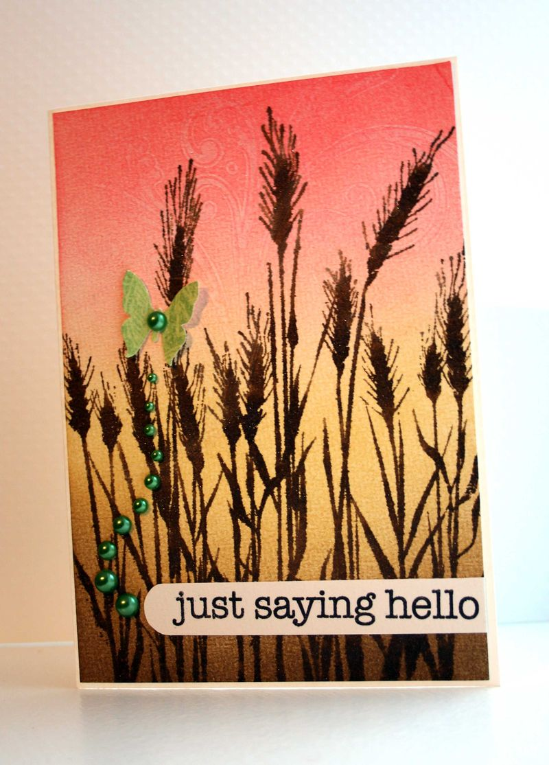 ANETTE'S-CARD