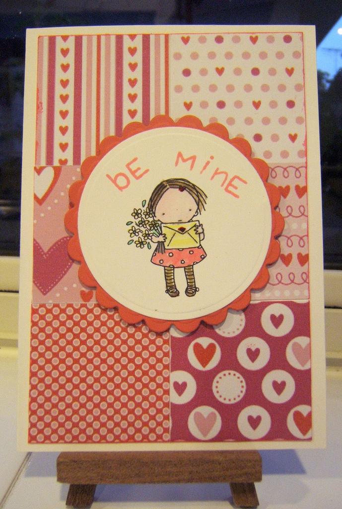 Dawn's-card