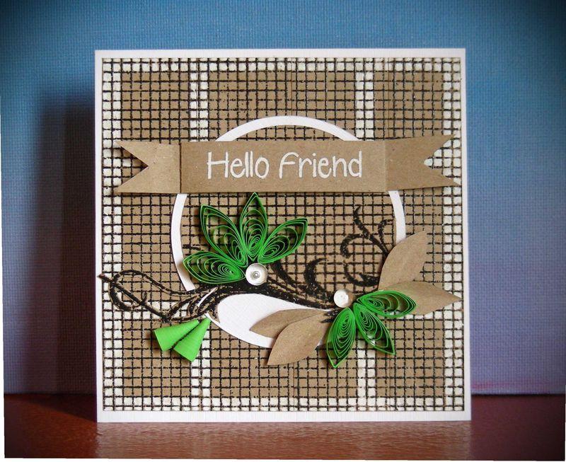 Agnieszka's-card