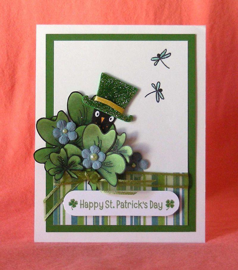 Deborah's-card