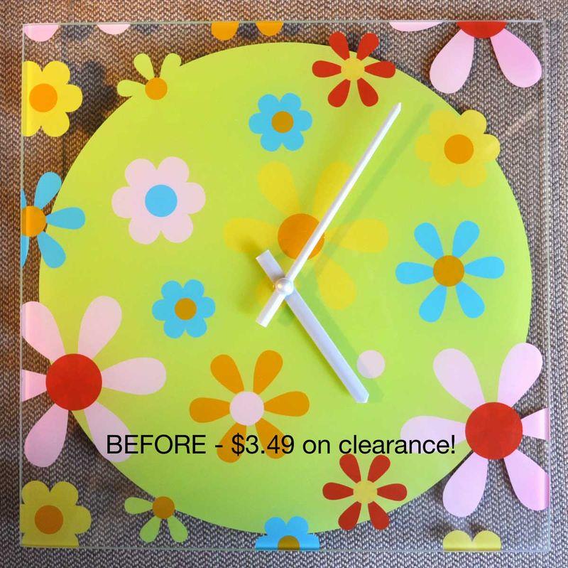 Original-clock