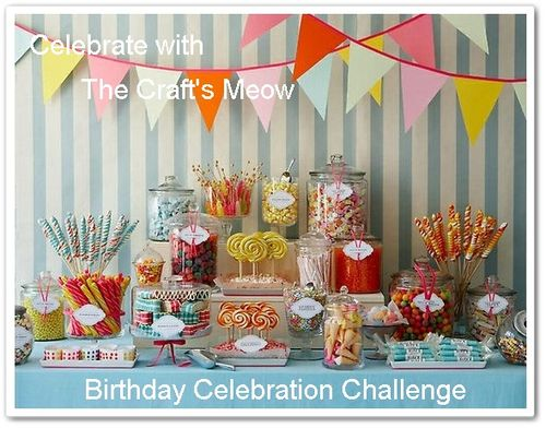 TCM Birthday Challenge