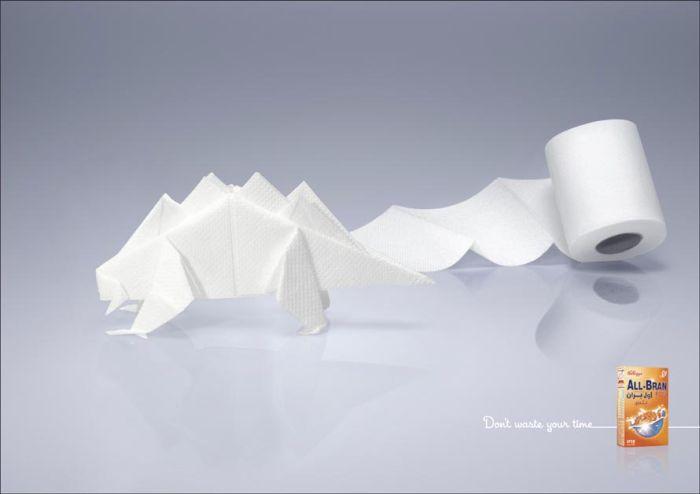 All-bran-toilet-paper-origami-stegosaurus-6119-1