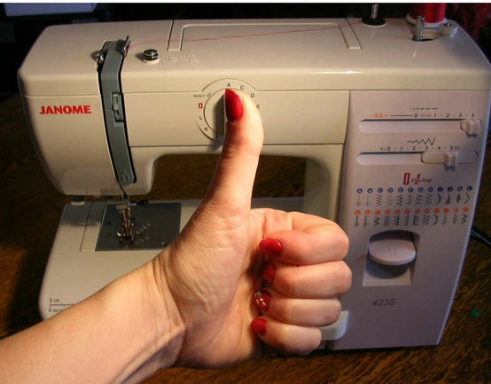 How-to-Sew-using-a-sewing-machine