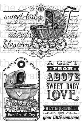 Vintage-Baby
