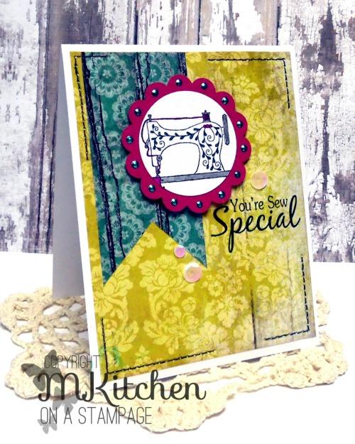 Mynn Kitchen