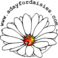 A Day for Daisies logo-a