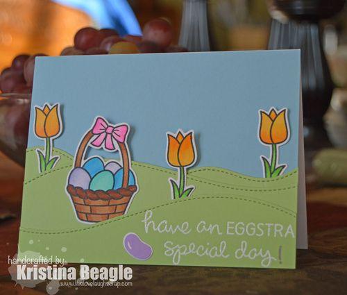 Kristina Beagle